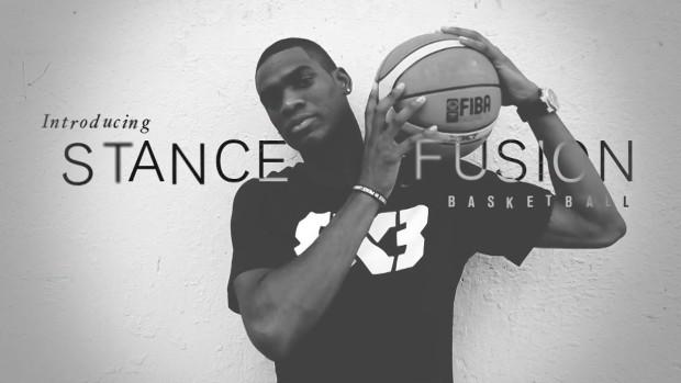 STANCE FUSION BASKETBALL