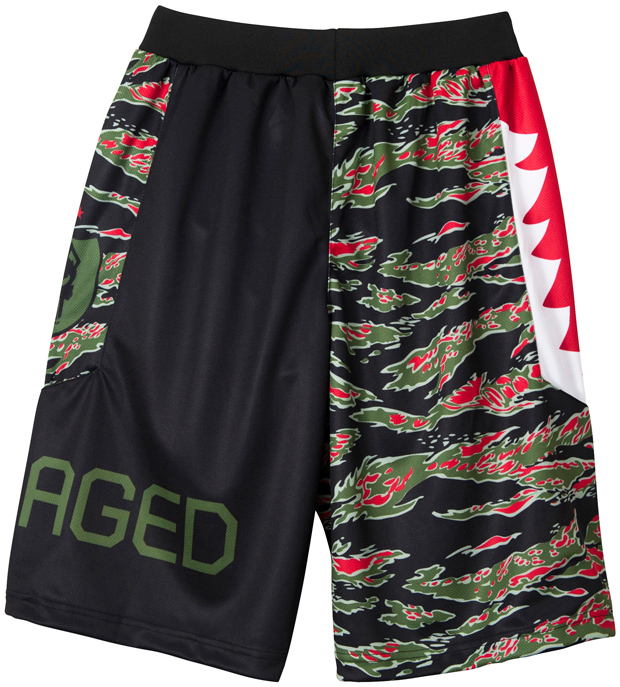 _UNCAGED_Shorts_B620
