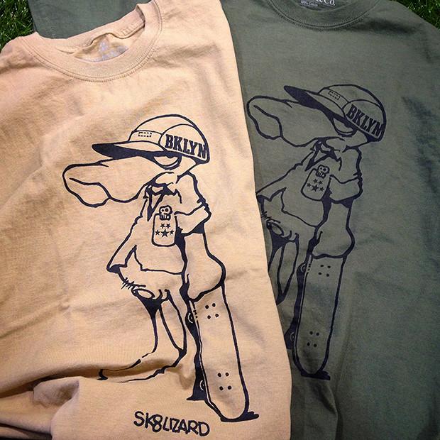 New T Shirt !!