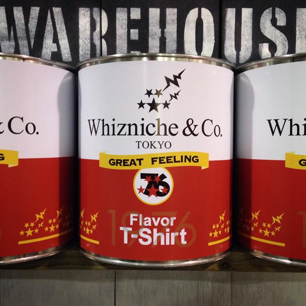 Whizniche & Co.