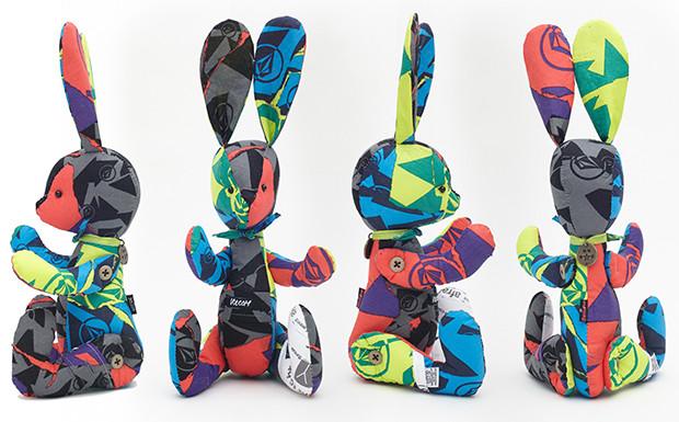 Volcom X Winiche & Co. Remake Rabbit