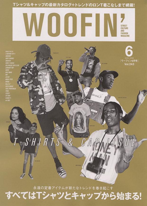 WOOFIN' 06